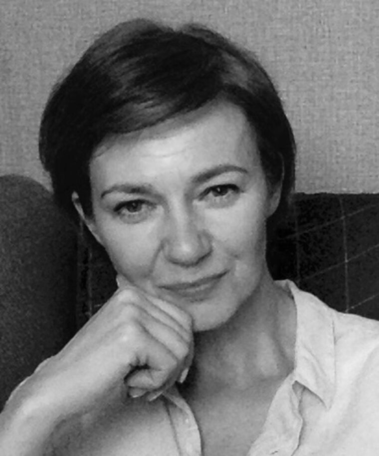 Monika Ciechomska