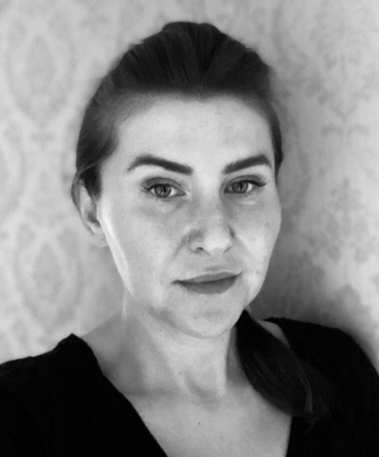Magdalena Kocon-Różycka