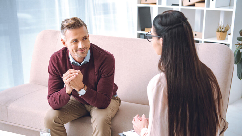 Konsultacja i psychoterapia